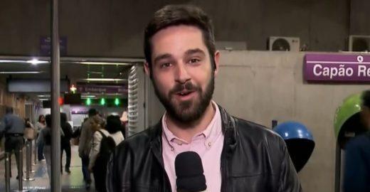 De saída da Globo, Victor Bonini tem despedida emocionante
