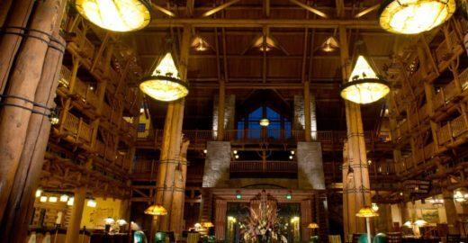 Conheça os 10 melhores hotéis da Disney, segundo os viajantes