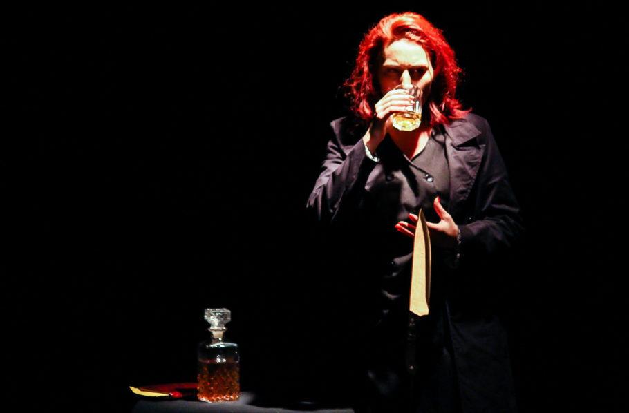atriz Mari Feil