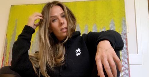 Adriane Galisteu é criticada em post de Dia dos Pais e reage a altura