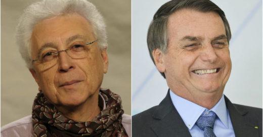 Aguinaldo Silva critica Bolsonaro por suspender edital de séries LGBT