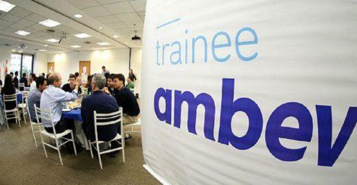 Programa de Trainee da Ambev busca novos líderes da inovação