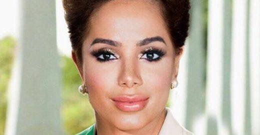 Anitta é comparada a Dilma Rousseff após discurso sobre Amazônia
