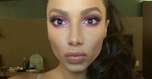 Anitta faz post com termo ofensivo a homossexuais