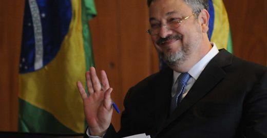 Condenado na Lava Jato, Palocci passará para em regime aberto