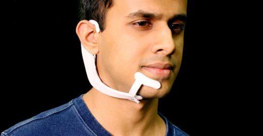 Estudante do MIT cria dispositivo que pode ler a mente humana