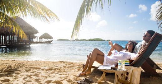 Peça o namorado em casamento e ganhe viagem para Aruba