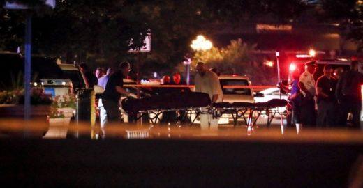 Segundo ataque nos EUA deixa 9 mortos e 16 feridos