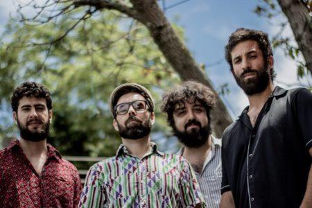 com musicos do bixiga 70 e acorda amor Banda Gingo faz show de lançamento no Mundo Pensante com entrada gratuita