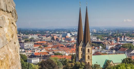 Cidade na Alemanha oferece € 1 milhão a quem provar que ela não existe