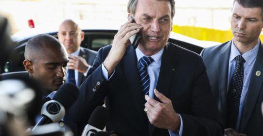 Depois de rebater Bolsonaro, diretor do Inpe será exonerado