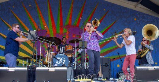 Bourbon Street Fest tem maratona de shows gratuitos no Ibira