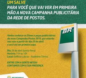 Petrobras também teve publicidade censurada por Bolsonaro