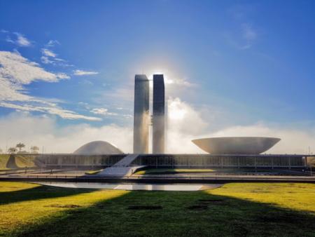 Brasília é um dos Patrimônios Culturais da Humanidade no Brasil