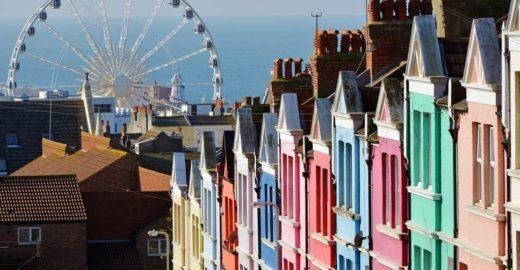 Brighton: o que fazer em uma das cidades mais liberais da Inglaterra
