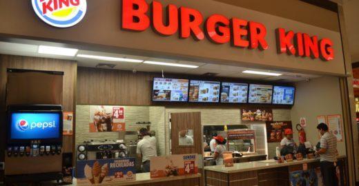 Burger King abre mais de 150 vagas em todo o Brasil