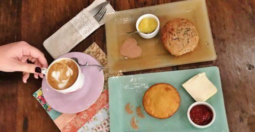 Onde comer pão de queijo, bolos e doces em Tiradentes (MG)