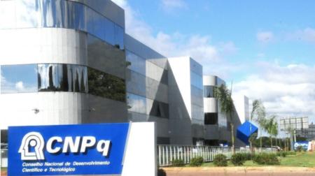 prédio do CNPq
