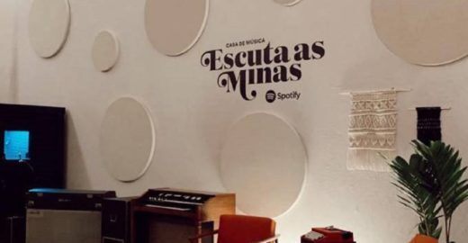 Spotify abre inscrições para Casa de Música Escuta as Minas