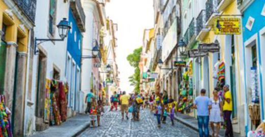 13 patrimônios culturais da humanidade para conhecer no Brasil
