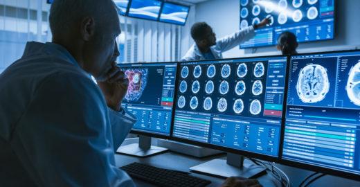 Estudo desvenda o que acontece no cérebro na hora da morte