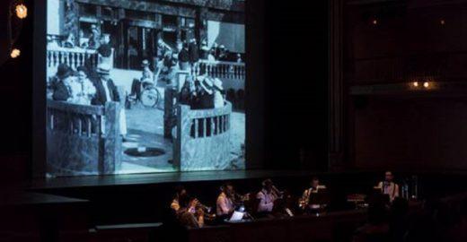 Clássicos de Charlie Chaplin ganham sessões com trilha sonora ao vivo