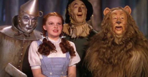 'O Mágico de Oz' ganha trilha sonora ao vivo com músicas do Pink Floyd