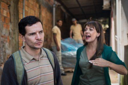cena do filme morto não fala que abre o festival internacional de cinema fantástico em são paulo