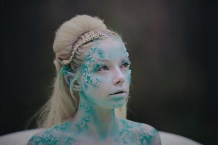 cena do filme de Julija Kova desilusion