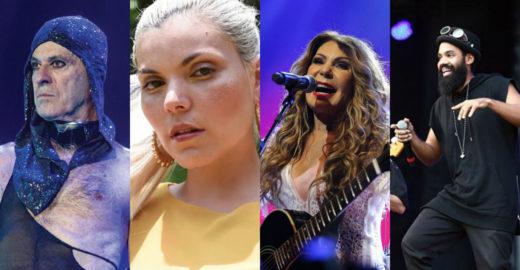 Coala Festival: o melhor da música nacional em dois dias de evento
