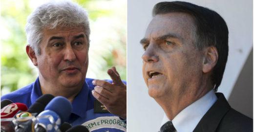 Ministro nega Bolsonaro e diz que dados do INPE não são mentirosos