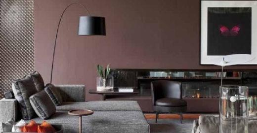 A cor ideal para sua casa de acordo com o seu signo