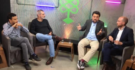 Polarização, Amazônia e Bolsonaro são temas de debate na Catraca