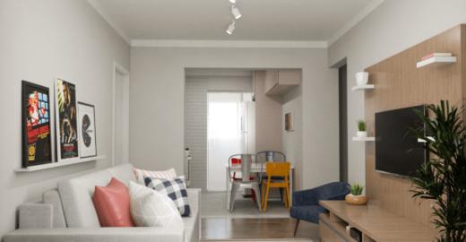 Consultoria online ajuda a reformar a casa de forma mais barata