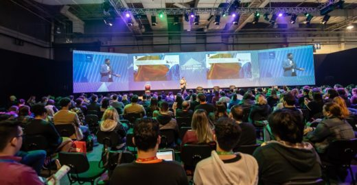 Digitalks: feira de negócios digitais traz mais de 300 atrações