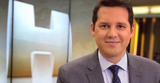 Saída de Dony de Nuccio cria confusão na TV Globo