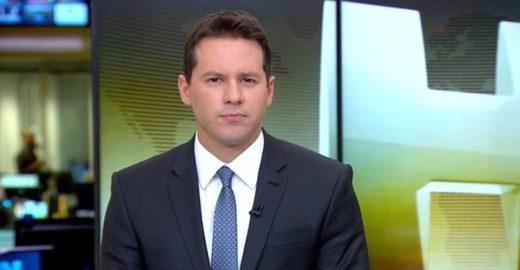 Veja o que Ali Kamel e Globo falaram após demissão de Donny De Nuccio