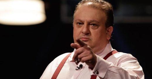 Erick Jacquin revela que se arrependeu de contratar ex-Masterchef