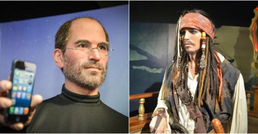 Museu de Cera Dreamland reúne estátuas em tamanho real no Rio!