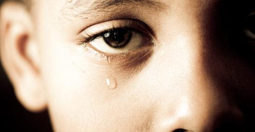 Como fica o psicológico de crianças em situação de violência doméstica