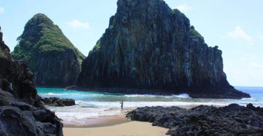 Fernando de Noronha: as paisagens mais lindas do mundo estão aqui