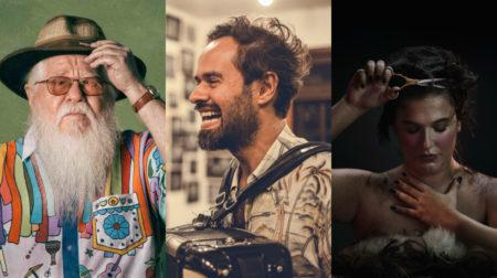 Hermeto Pascoal, Marcelo Jeneci e Alice Caymmi são destaques em festival de jazz
