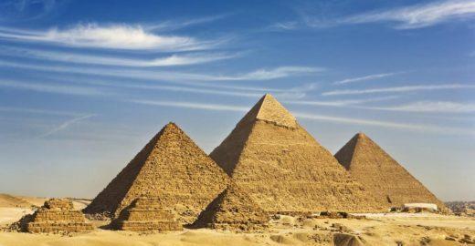 Com guias que falam português, agência apresenta pacotes pro Egito