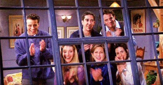 Friends ganha exposição imersiva em SP produzida pela Warner