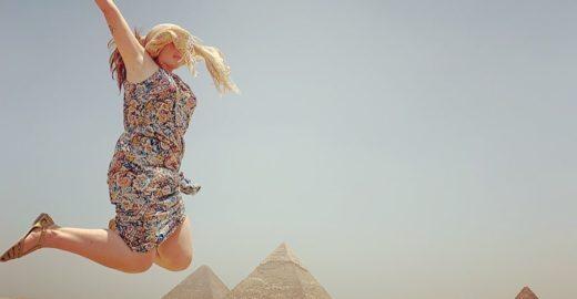 5 motivos mais do que suficientes para conhecer o Egito