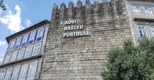 Guia completo de Guimarães, onde nasceu Portugal