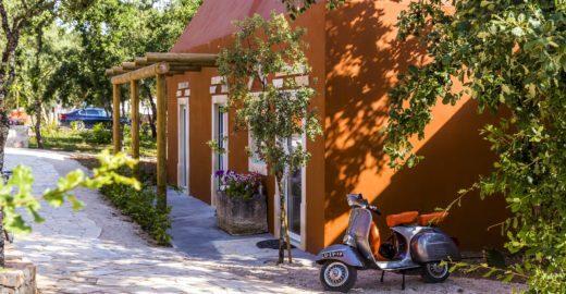 11 hotéis para uma viagem romântica ao Centro de Portugal