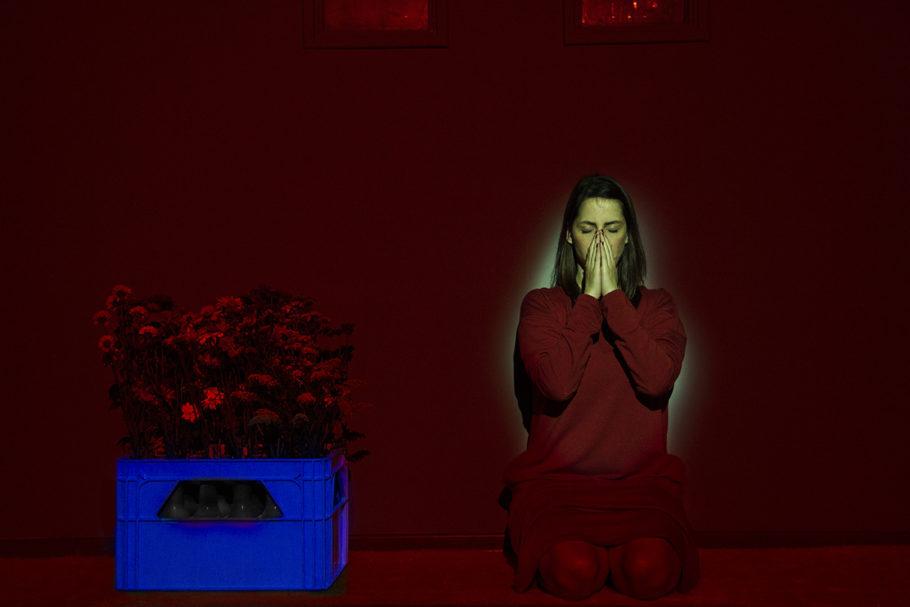 Nicole Marangoni por Rafael Latorre