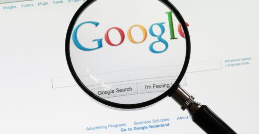 6 dicas de como usar a Busca do Google para encontrar uma vaga