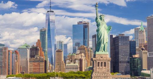 Universidade de Nova York oferece bolsas de R$15 mil para brasileiros